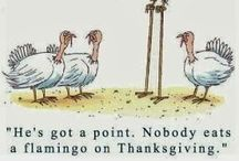 Thanksgiving / by Earl Netwal