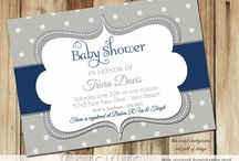 """Amy """"Reese"""" Baby Shower / by Christine Hallman"""