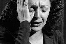 Edith Piaf / by Franny Brill