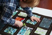 Things to make for Theo / by Claire Pawley