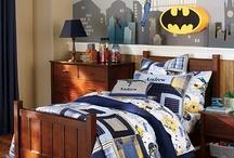 Logan's Room / by Brienne Harris