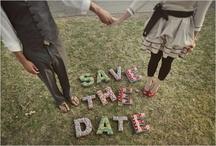 Wedding Ideas / by Tina Hogstad