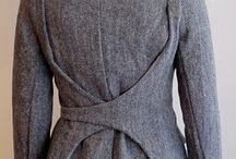 Sew-spirations / by Heather Snodgrass-Brine