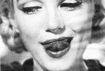 Marilyn 6 / by Ali LeFevre