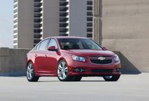 2014 Chevrolet Cars / by Crotty Chevrolet Buick