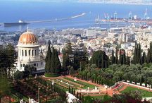 Israel Tourism / by Eddy Tuchman
