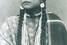 Native American / by Nancy Villegas