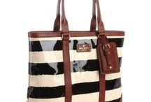 Bag Lady / by Heather Barron