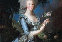 Marie Antoinette / by Lynn Miller