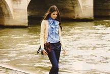 Outfits / by Cheryl Brickey