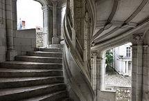 Places I'd like to go...rooms I'd like to be in / by Kelsey Ames