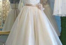 BB: Vow Renewal Dress / by Basement Betty's