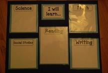 Teaching / by Erin Bohanan