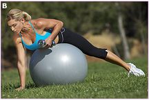 Get Exercising!! Yeh Right? / by JoAnn Heaton