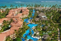 Punta Cana / by Adore Dominican