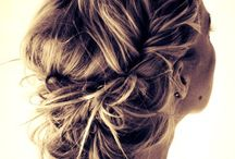 Coiffure / by Florence Crepin