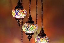 Lamps / by Jennifer Gunn
