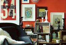 For the Home / by Chrissy Kapelewski