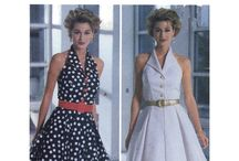 Homemade,Sewing,patterns,and such / by Wanda Barcus