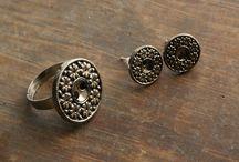Jewelry / by Erin Killebrew