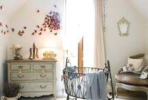 Baby Room Ideas! / by Kaddie Christensen