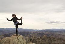 Colorado Yoga Teacher Training - Spring 2014 / Fort Collins, CO  / by Holistic Yoga School International