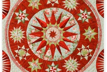 I Love Quilts! / There may be some redundancy on this board, but there is nothing wrong with seeing beauty more than once!   / by Kirsten Parris
