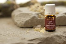 Young Living / by Cynthia Adams