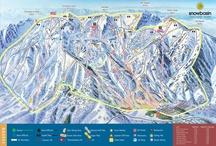 My Ski Areas / by Kevin Reeves