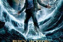 Percy Jackson / Welcome demigods  / by Bethany Edwards