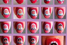 Nails... / by Emma Bowler
