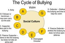 Bullying / by Gisell Mejia