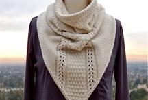 Tricot crochet / by Christine P