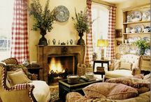 English Cottage Dream / by Valley High