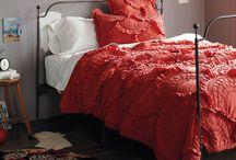 Bedroom / by Alphie Mercado