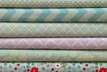 Fabric / by Susan Smith