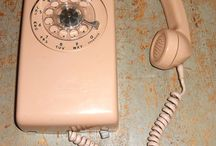 Old technology VS new technology / by Gwen Blomseth