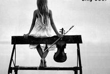 MUSIC / by Emily Anne Austin