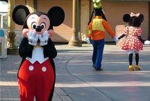 Disney! / by Briahn Bradshaw