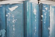 Street Art / by Tereza Kaplanova
