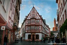Germany / by The Family Adventure Project