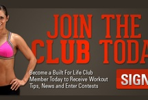 Built for Life Club / by Body-Solid, Inc.