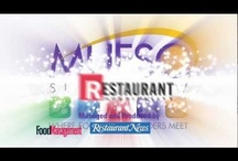 MUFSO 2012 / by Restaurant Hospitality