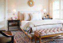 Apt Bedroom / by PinterestEK