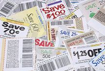 Tips & Tricks / by Grocery Coupon Network