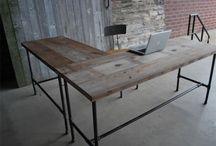 DIY furniture  / by Heather Rubin