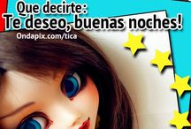 Buenas Noches / by OndaPix.com