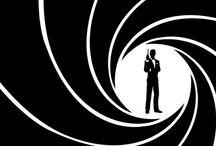 Theme Concept: James Bond / by Jiggee (M) Sdn Bhd