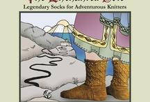 Sew Crafty .. Knitting - Crochet / by Deb Cruze