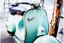 Dream Ride / Cars I Want / by Jill Hunt